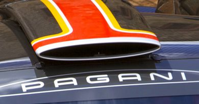 Pagani Zonda Revolucion Luxusauto Luxus Auto Adel Blog