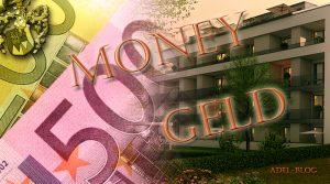 Geld Geldscheine Immobilien Adel Blog Header