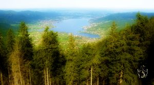 Wallberg Wanderwege am Tegernsee Ausflug Tegernseer Tal Restaurant Adel Blog