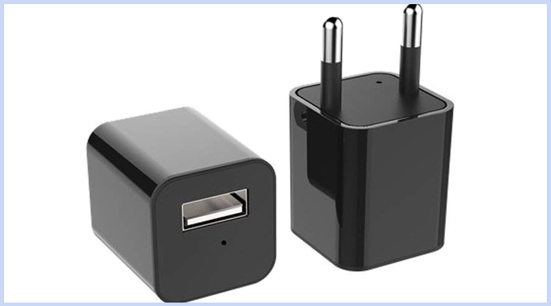 Überwachungskamera Bewegungsmelder USB unsichtbar günstig Einbrecher